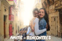 AMITIE-RENCONTRE