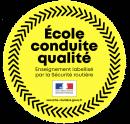 Logo Ecole De Conduite 0 Perso