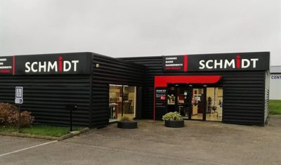 Destockage Cuisine Exposition Schmidt Yvetot Offres En