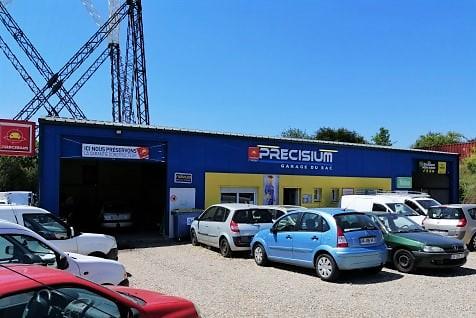 0cd210d0ea Garage du Bac Précisium, Réparation auto multi-marques à Yainville (76)