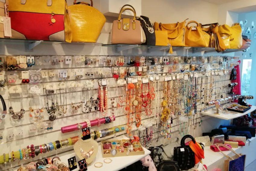 boutique ascessoires bijoux