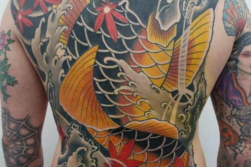 Photo Tattoo 3