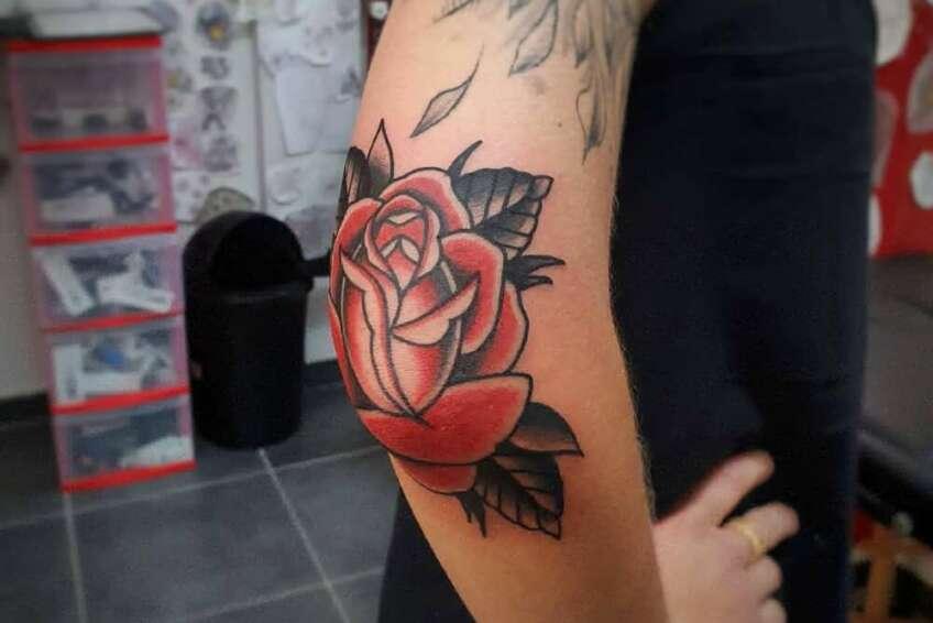 Photo Tattoo 4