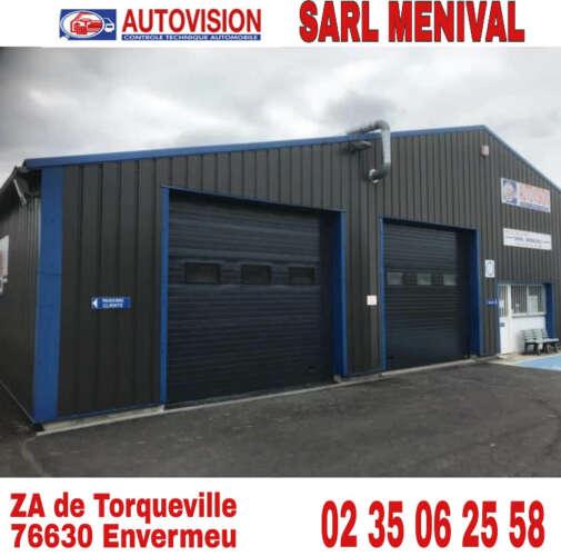 Autovision Envermeu 2
