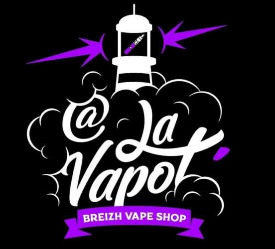 @ La Vapot'