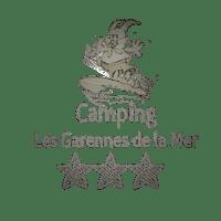Camping Les Garennes Logo